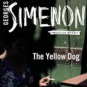 The Yellow Dog Hörbuch