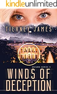 Winds of Deception (Enigma Series Book 2)