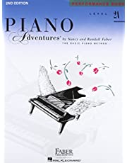 Level 2A - Performance Book: Piano Adventures