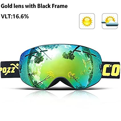 b7bf245ccd8 Image Unavailable. Image not available for. Color  Wall of Dragon Kids Ski  Goggles Small Size for Children Double UV400 anti-fog mask
