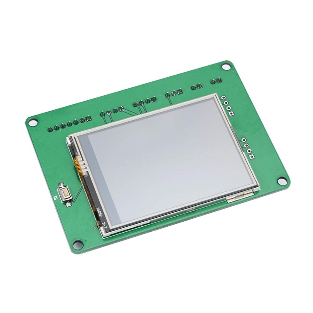 Zamtac 2.4 Inch Accessories Board Screen Full Color 3D Printer Display High Speed Extended Card