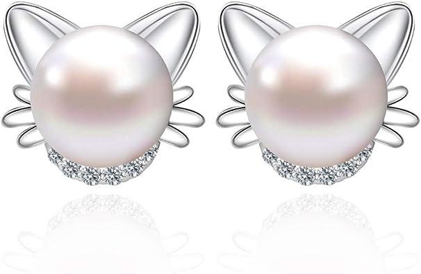 Kentop Bijoux Organisateur Arbre Porte-bijoux Support pour bijoux Boucles doreilles Support 25/×23CM Noir