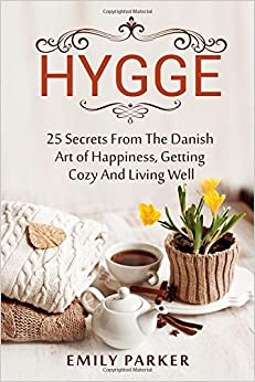 Little book of hygge author photo