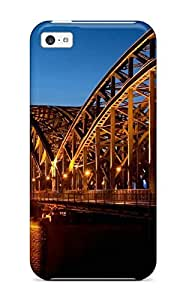 meilz aiaiTheodore J. Smith's Shop 1352061K15283185 New Arrival Case Cover With Design For iphone 6 plus 5.5 inch- Cathedral Hohenzollern Bridge Germanymeilz aiai