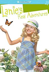 American Girl: Lanie's Real Adventures (Girl of the Year (Quality))
