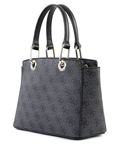 Sac cm main à Mini Guess Jacqui Multicolore 23 Bag Cwpqvp7xt