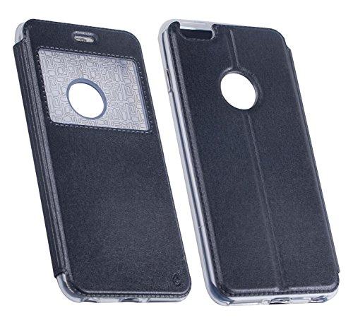 One plus Metallic Cover Schutzhülle für LG G5, schwarz