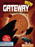 Frederik Pohl's Gateway The Animated Interstellar Adventure