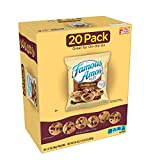 Famous Amos Cookies, Bite Size Chocolate