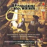 Italian Trumpet Concertos