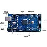 HiLetgo Mega2560 R3 ATMEGA16U2 CH340
