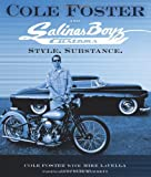 Cole Foster and Salinas Boyz Customs, Cole Foster and Mike LaVella, 0760331677