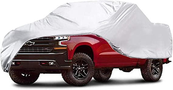 GUNHYI Pickup Truck Cover Waterproof All Weather