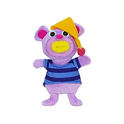 Funrise Sing-A-Ma-Lings Pierre Plush Sings Are You Sleeping?: Toys & Games