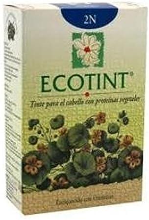 Moreno Tinte para Cabello de Ecotint: Amazon.es: Salud y ...