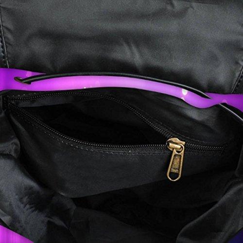 Small Para Mujer Cruzados Snoogg Bolso Multicolor wTEXBWRq
