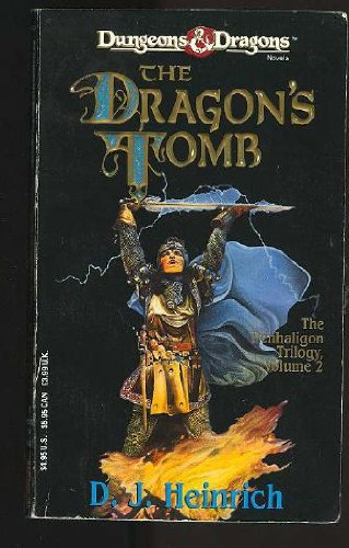 The Dragon's Tomb (Dungeons and Dragons Novels)