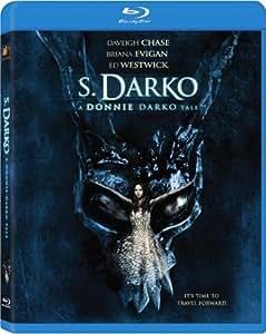 Amazon com: S  Darko: A Donnie Darko Tale Blu-ray: Elizabeth