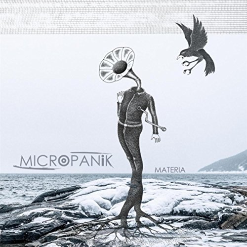 Micropanik - Materia - CD - FLAC - 2017 - FAiNT Download