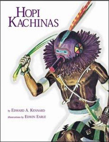 Hopi Kachinas
