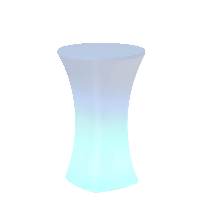 goGarden.es - Mesa con luz RGB Modelo Bamas: Amazon.es: Jardín