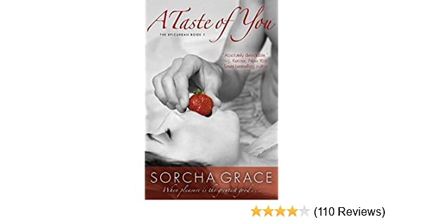 A Taste Of You The Epicurean Series Book 1 Kindle Edition By