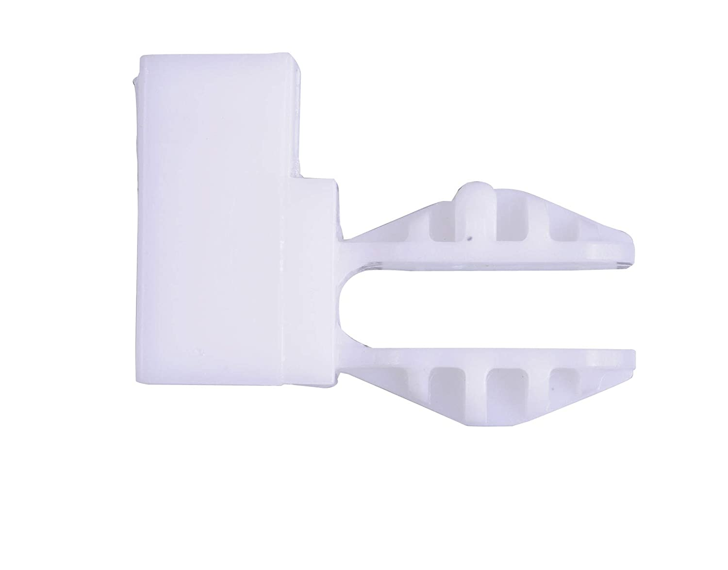 LG 4930JJ2021A Refrigerator Lower Toe Grille Clip