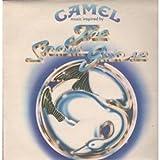 Camel - The Snow Goose - Decca - SKL-R 5207, Gama - SKL-R 5207