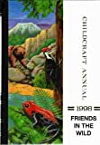 Friends in the Wild, Maureen Mostyn (ed) Liebenson, 0716606984