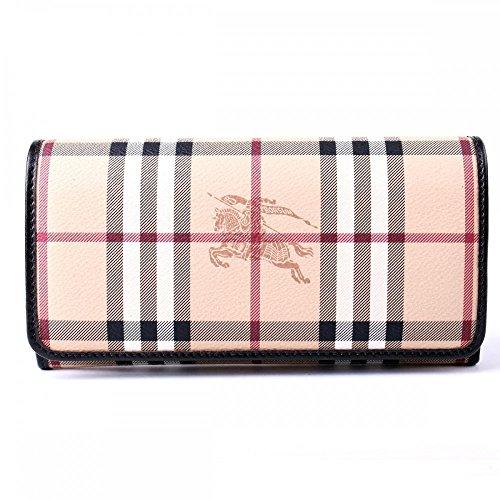 Burberry Women's Wallet 3855846 Penrose Haymarket, Size: 19x10x3cm