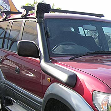 Amazon.com: Dobinsons 4x4 Snorkel Kit for Toyota Land Cruiser Prado 90 Series 1997-2002 3.4L V6 Gas: Automotive