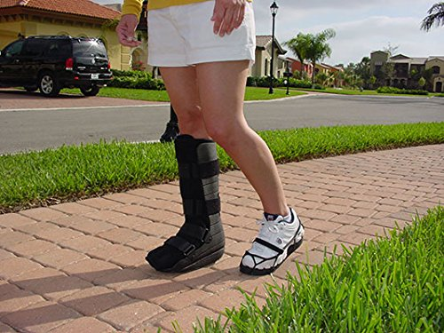 Evenup Shoe Balancer [Best Shoe to Wear with Walking Boot]