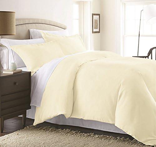 polycotton percale double duvet covers