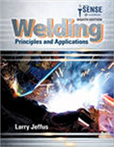 Welding: Principles & Applications