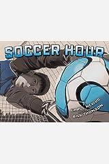 Soccer Hour Kindle Edition