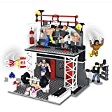 WWE Stack Down Train & Rumble Playset *21021*