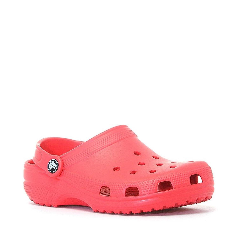 Amazon Crocs Kids Classic Clog