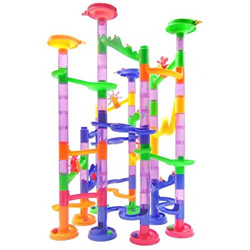 Ball Roller Coaster - 3