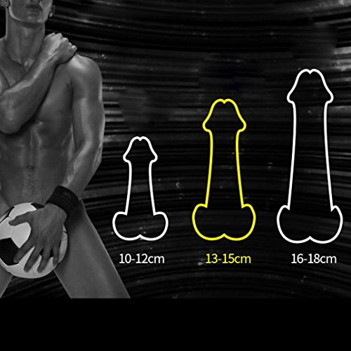 Increase Sex Drive & Libido,Enlarge Vacuum Pump Men's Booster Male Extender Sex Delay Device Sucking Machine (Medium)