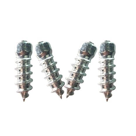 Altura duro aleación neumáticos studs tornillo picos de nieve carburo rueda neumáticos cadenas de nieve studs