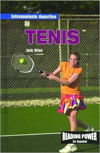 Tenis/Tennis (Entrenamiento deportivo) (Spanish Edition ...