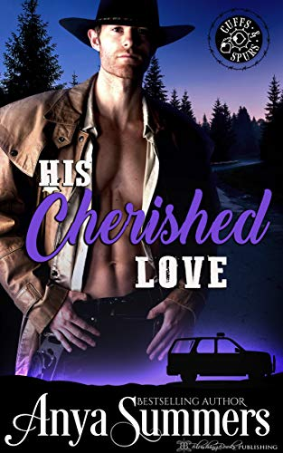 (His Cherished Love (Cuffs and Spurs Book 8))