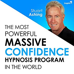 The Most Powerful Massive Confidence Hypnosis Program in the World Speech