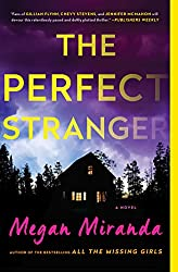 Image of the product The Perfect Stranger : A that is listed on the catalogue brand of Simon & Schuster.
