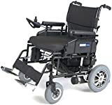 Active Care Drive Medical Wildcat 450 Heavy Duty Folding Power Wheelchair, 24 Seat
