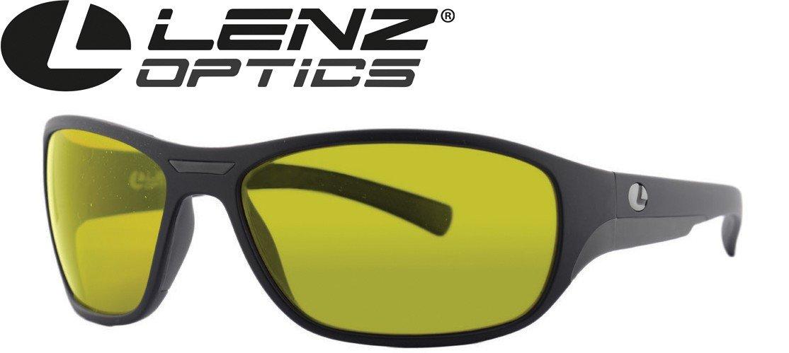 Lenz Optics Rogue Discover Sunglasses Dark Blue - Gafas de sol para pesca, polarización gafas Spinning para pesca con mosca, POL Gafas: Amazon.es: Deportes ...