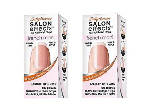 Sally Hansen 007 French Twist Manicure Set ()