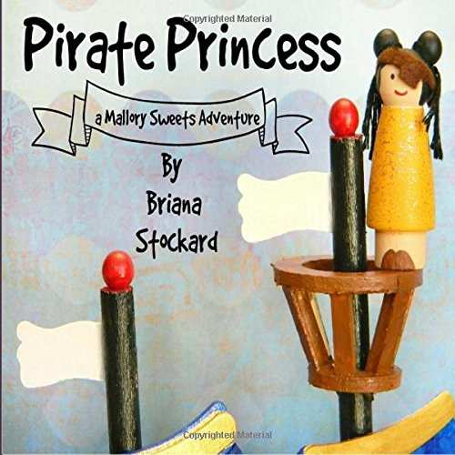 Pirate Princess: a Mallory Sweets Adventure pdf
