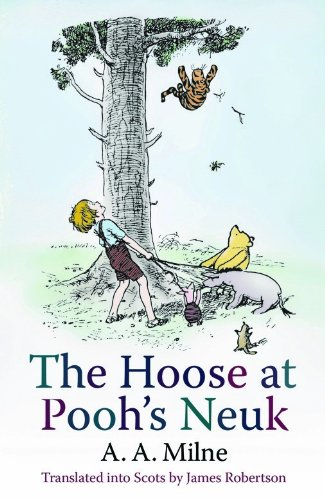 Download The Hoose at Pooh's Neuk ebook