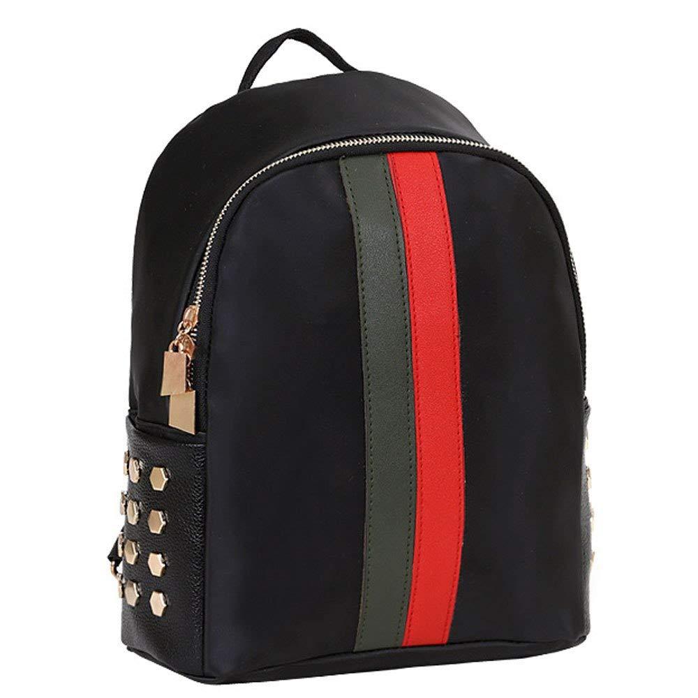 Amazon.com: Womens Simple Oxford Small Backpack Teenage Girls Mini Bagpack Women Back Pack Shoulder School Bags Mochila Escolar: Kitchen & Dining